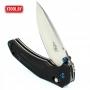 Нож Firebird F7611 черный