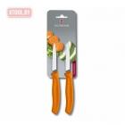 Нож для овощей Victorinox Swiss Classic 6.7606.L119B