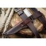 Нож Kizlyar Supreme Corsair Aus-8