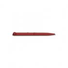 Зубочистка большая, красная A.3641.1