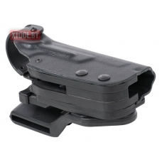 Автоматическая кобура Stich Profi для пистолета Глок 17 (производство Австрия)
