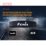 Повязка на голову Fenix AFH-10 черная