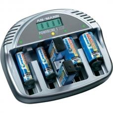 Зарядное устройство Ansmann POWERline 5 LCD