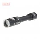 Armytek Partner A2 Pro v3 XP-L (Белый диод). Серебро.