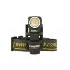 Налобный фонарь Armytek Tiara C1 Pro Silver Warm XM-L2 T6