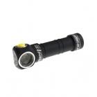Налобный фонарь Armytek Wizard V2 Silver Warm XM-L2