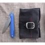 Сумка для ножей Bag-Five черная – Mr.Blade