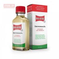 Оружейное масло Ballistol (баллистол), 50 мл.