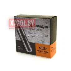 Баллон СО2 Gletcher 10 шт., 12 гр