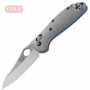 Нож BENCHMADE 555-1 MINI GRIPTILIAN