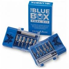 Набор бит BENCHMADE 981084F BLUEBOX KIt