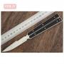 Нож BOKER Balisong BK06EX004, бабочка