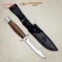 Нож АиР Финка-2 НКВД (орех), 95Х18