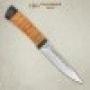 Нож АиР Пескарь (береста)