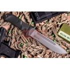 Нож Kizlyar Supreme Dominus AUS-8 Satin