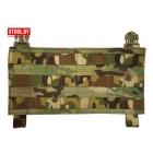 Сменная Stich Profi панель для Plate Carrier облегченный, мультикам