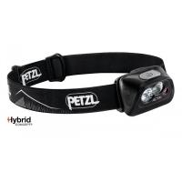 Налобный фонарь Petzl ACTIK 2019 Black
