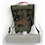 Наплечная разгрузочная система (сетка) MOLLE, черная