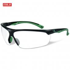 Баллистические очки REMINGTON Industrial RE501. Цвет линз: Clear.