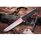 Нож Kizlyar Supreme Trident D2 Satin