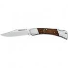 Складной нож Win Collection, Fox, сталь 12C27, дерево