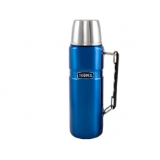 Термос Thermos для напитков SK 2010 Royal Blue, 1.2л