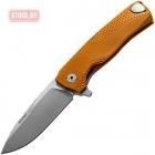 Нож LionSteel ROK M390 Orange