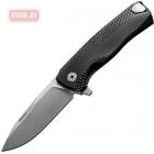 Нож LionSteel ROK M390 Black