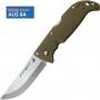 Нож COLD STEEL Finn Wolf Green CS_20NPF