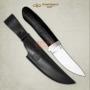 Нож АиР Горностай (граб), 95Х18