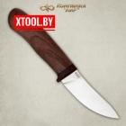 Нож АиР Горностай (орех)