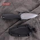 Нож N.C.CUSTOM Grave G10