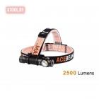 Налобный фонарь Acebeam H15