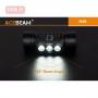 Налобный фонарь Acebeam H50 (диод LH351D)