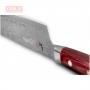 Нож обвалочный 165 мм HFR-8009D