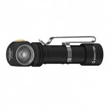 Налобный фонарь Armytek Wizard C2 Pro Magnet USB, теплый свет