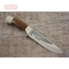 Нож разделочный Пума-1, 100Х13М