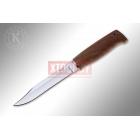 Нож Кизляр «Таран» Рукоять дерево, 34136