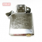 Вставка ZIPPO, silver