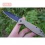 Нож KERSHAW 6054BRNBLK CQC-4K