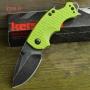 Нож KERSHAW 8700LIMEBW SHUFFLE