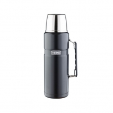 Термос Thermos для напитков SK 2020 Matte Black, 2л