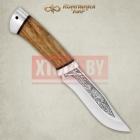 Нож АиР Клычок-3 (орех), ELMAX