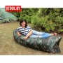Надувной диван (гамак) Lamzac НГ
