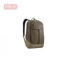 Рюкзак Thule Lithos Backpack 20L, Forest Night/Lichen (TLBP-116)
