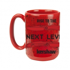"Кружка KERSHAW ""Next Level"" MUGNL"