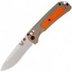 Нож BENCHMADE 15061 GRIZZLY RIDGE