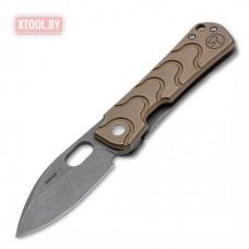 Нож BOKER Plus Gust BK01BO082