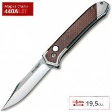 Нож BOKER Rubico Auto BK01SC054