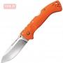 Нож COLD STEEL Ultimate Hunter Blaze Orange CS_30URY